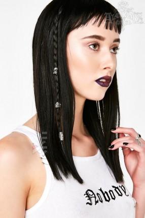 Бусы для волос Alchemy Gothic