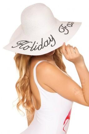 Летняя шляпа Holiday Fashion MF2066