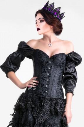 Корсет с рукавами Cosplay Couture