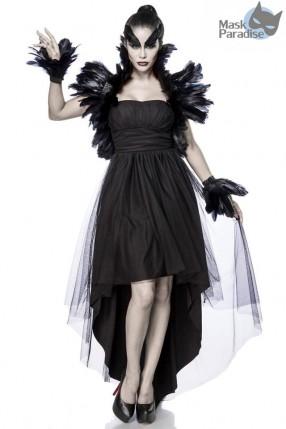 Карнавальный костюм Witch Crow