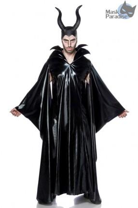Мужской костюм на Хэллоуин Maleficent Lord