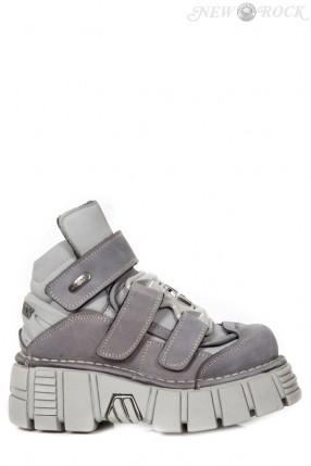 Ботинки Alaska Cemento 285-S17