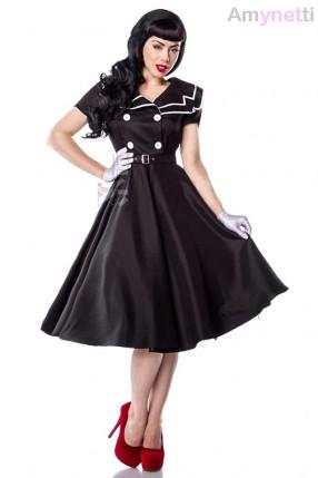 Платье Rockabilly A5297
