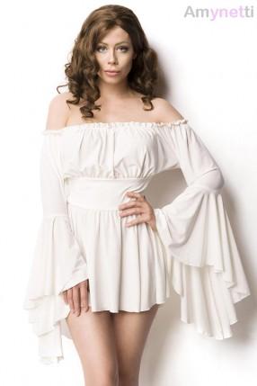 Платье-туника Amynetti