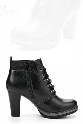 Ботинки женские демисезонные T.Taccardi
