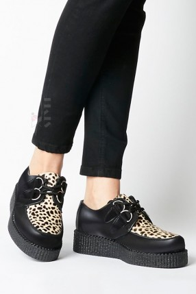 Женские туфли на платформе XTC1763