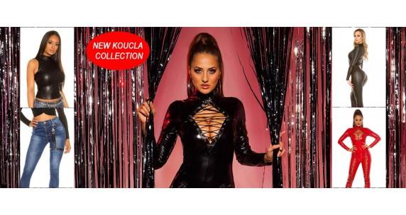 Новая коллекция от KouCla — магазин X-Style.ua
