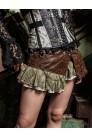 Мини-юбка Steampunk (107098) - foto