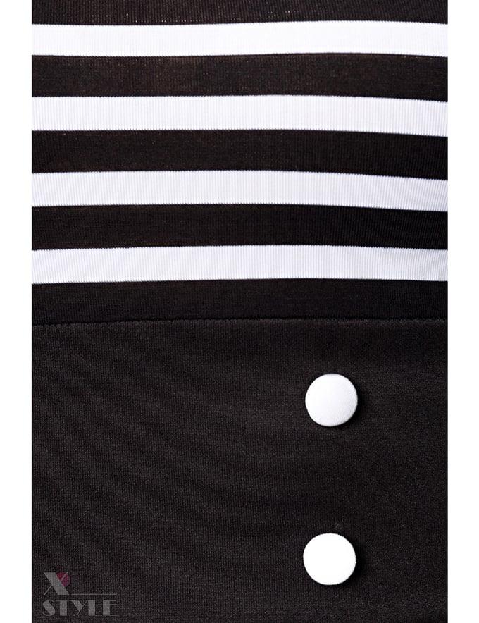 Винтажная блузка B-186