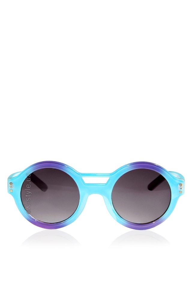 Градиентные женские солнцезащитные очки YS54
