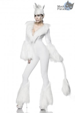 Женский костюм единорога Mask Paradise
