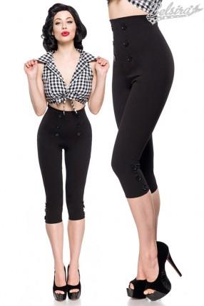 Облегающие брюки в стиле Ретро Belsira