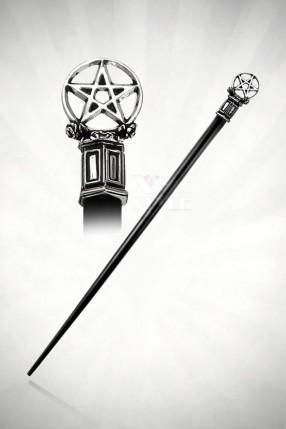 Японская заколка Roseus Pentagram
