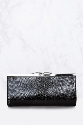 Сумочка-клатч из натуральной кожи XC1087