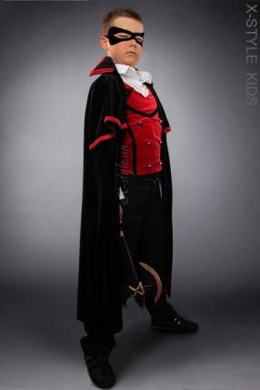 Костюм на Хэллоуин для мальчика X002