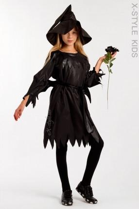 Костюм ведьмочки X-Style Kids