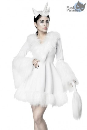 Карнавальный женский костюм Единорог M8023