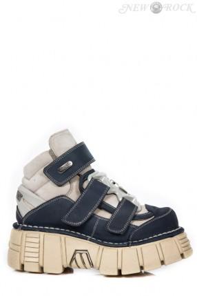 Ботинки Alaska Marino 285-S21
