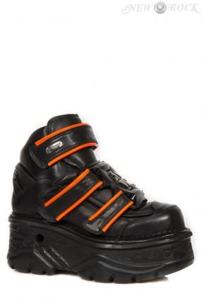 Ботинки женские 1078-S2