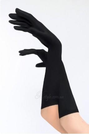 Длинные зимние перчатки XA1120