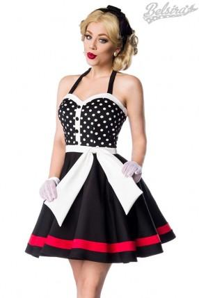 Платье в стиле 60-х Belsira