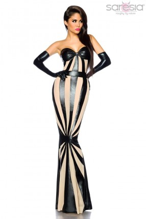 Платье Saresia S5170