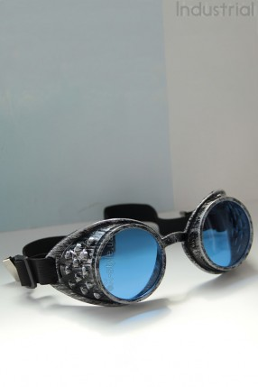 Круглые очки Стимпанк IN5075