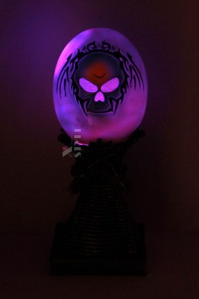 Настольный светильник Dragon Egg