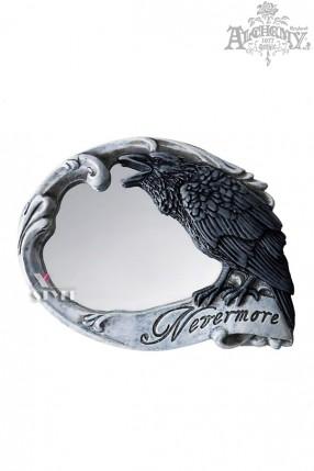 Компактное зеркальце Nevermore