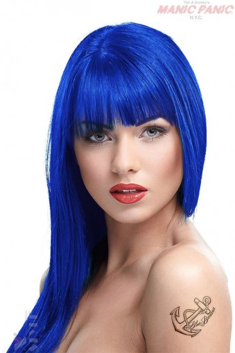 Краска Manic Panic Shocking Blue (HCR11028)