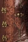 Корсет Steampunk Brocade A1156 (121156) - цена