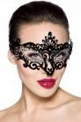 Филигранная маска с камнями (901009) - foto