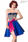 Яркая пляжная юбка B0126 (140126) - foto