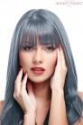 Крем-краска для волос Blue Steel M1050 (HCR11050) - foto