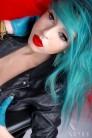 Крем-краска Atomic Turquoise (HCR11002) - 6