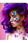 Краска для волос Ultra Violet (HCR11031) - оригинальная одежда