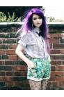 Краска для волос Ultra Violet (HCR11031) - 4