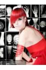 Красная краска для волос Wildfire (HCR11010) - материал