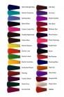 Фиолетовая усиленная краска для волос Ultra Violet (ACR91031) - оригинальная одежда