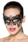 Карнавальная металлическая маска Amynetti (901016) - foto
