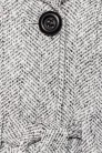 Винтажное пальто с поясом Belsira (114052) - цена