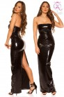 Длинное платье под латекс KouCla (105416) - foto