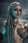 Серьга Elfea (AGE390) - 3