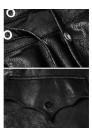 Асимметричная юбка PR7147 (107147) - 4