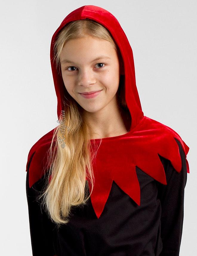 Детский карнавальный костюм Палач X006