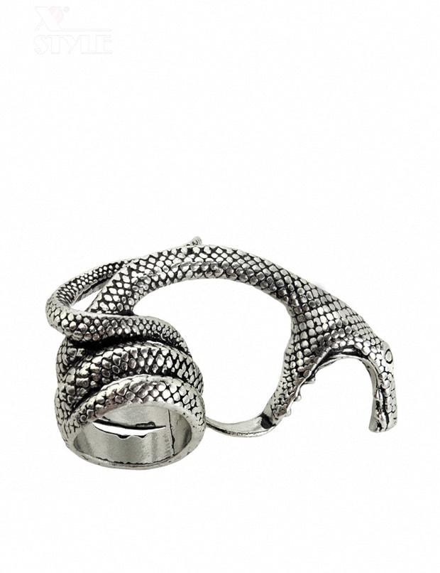 Кольцо Adderbite - Укус змеи