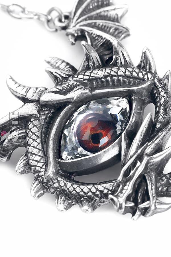 Кулон Eye of the Dragon AE832