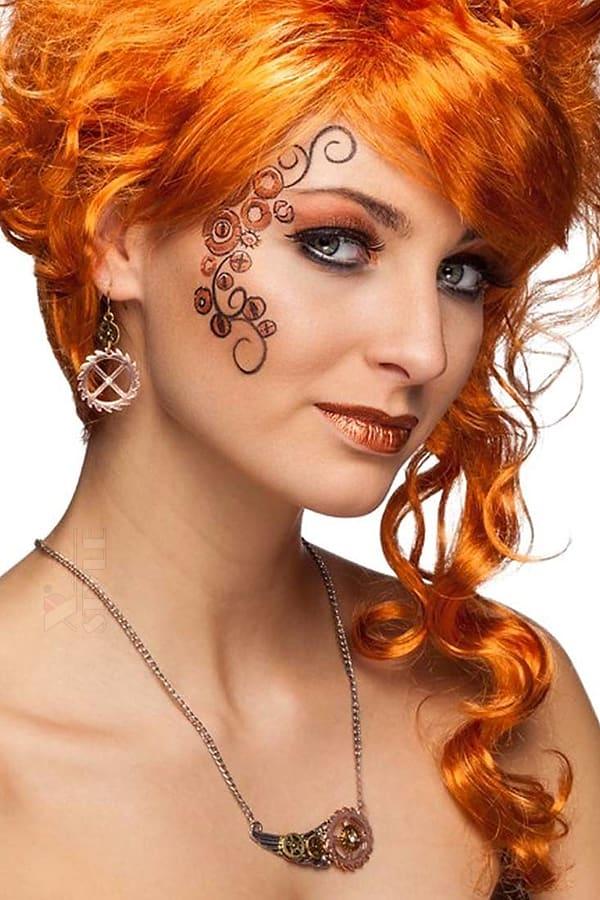 Кулон Steampunk XT jewelry