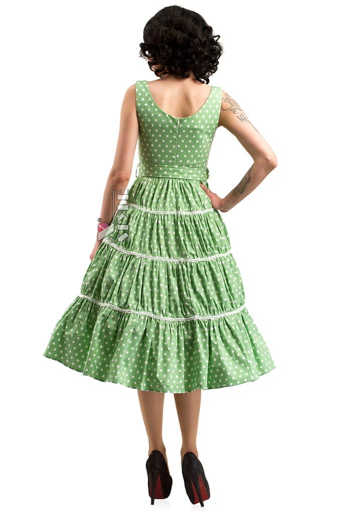 Летнее платье Pin-Up X5351
