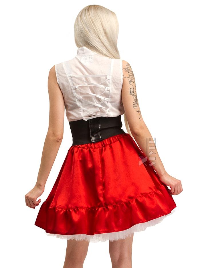 Костюм Красная шапочка X-Style